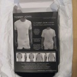 Tommy John packaging - back