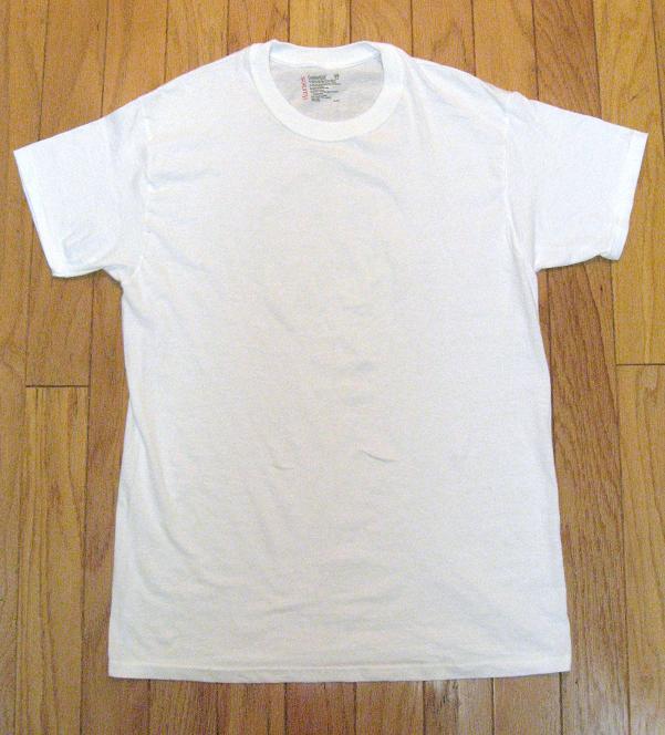 hanes men's t shirts