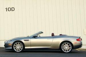 Aston Car Sales Stafford