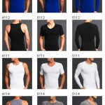 Equmen Core Precision Undershirt – Spanx for Men?