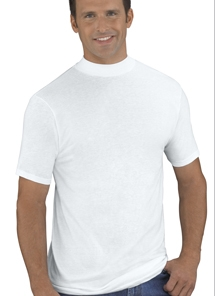 High collar undershirt undershirt guy blog for High neck tee shirts