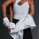 Equmen Product Giveaway: How do you think an Equmen core precision undershirt can improve your life?