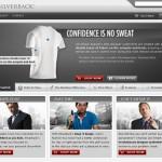 Undershirt Deal Alert: Save up to 25% on Undershirts at SilverbackApparel.com through April 30th