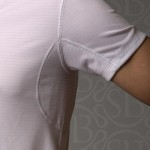 Sweat Excessively? This undershirt just might be for you