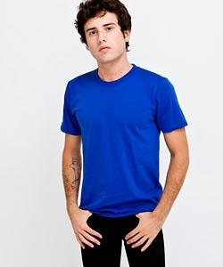 Reader undershirt recommendation american apparel fine for American apparel fine jersey crewneck t shirt