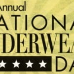 Freshpair.com Celebrates National Underwear Day. Equmen Tank Top Undershirts on Sale!