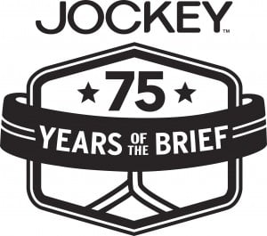 jockey celebrates 75th anniversary of the brief � special