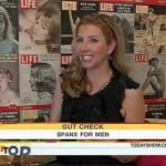 Video: Gut Check – Spanx for Men Launches at Niemen Marcus this Week!