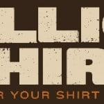 Charity Website 1MillionShirts.org Has Launched! Donating T-Shirts to Clothe the People in Africa.