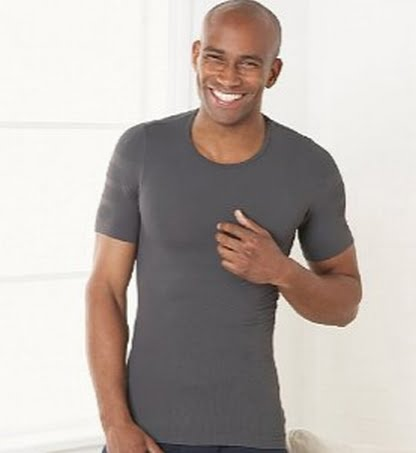 Undershirt Review: Initial Thoughts of the New Bodymax+ from Marks & Spencer