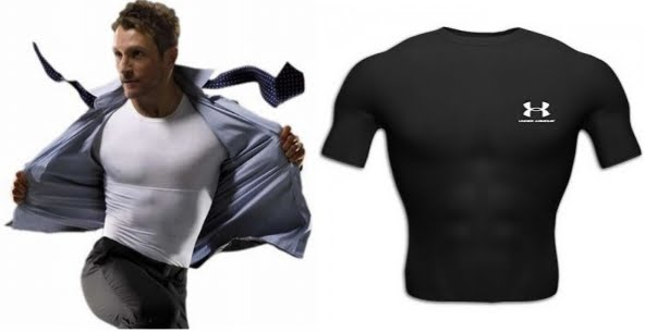e4dce8a50 Ask Tug: Are RipT Fusion Tee Shirts Better Than A Regular Compression Shirt  by Under Armour?