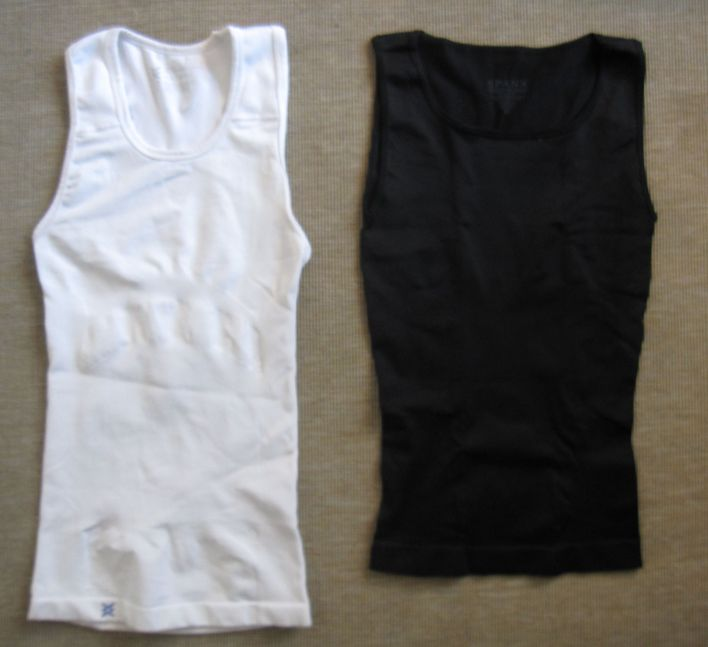 zoned performance tank tops comparison