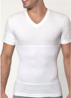 be7a3de6c56e6 RIPT Fusion Mens Slimming Undershirts Retail Price Reduced to  44!