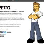 About.Me – Tug's Personal Profile in CyberSpace