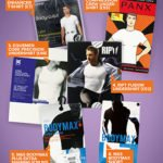 Asda Shape Enhancer T-Shirt Out Performs Spanx for Men, Equmen, RIPT Fusion, and Bodymax!