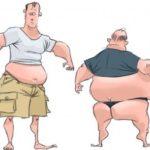 Slimming Undershirts: The Sausage Effect