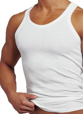 Champion Discontinues A-Shirt. What's a Good Alternative Tank ...
