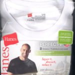 Hanes Perfect-T Discontinued