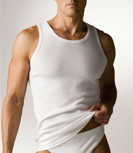 Murano Tank Tops 3-Pack from Dillard's ($28) - A replacement for Roundtree & York Tanks