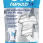 OK! FamouslyFit Launches Cooling Tee Shirt Powered by Physicool