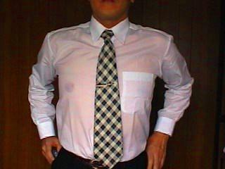 wearing undershirts | Undershirt Guy Blog