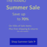 Great Men's T's at Great Summer Sale Prices. Get Up To 70% Off at HANROUSA