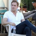 "What Henley Shirt Was Ryan Gosling Wearing in His New Film ""Drive""?"