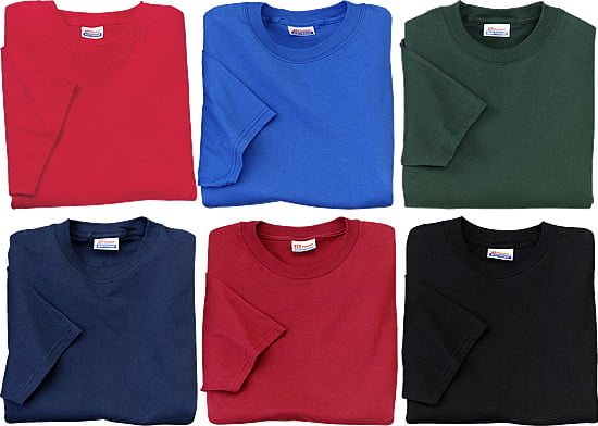 The purpose of wearing undershirts NGwear