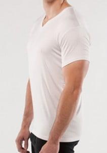 Tall Undershirts