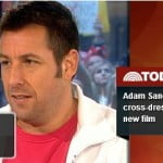 Fun Friday: Adam Sandler Likes The Spanx