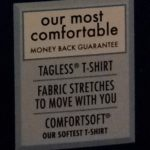 """Is Hanes Taking the """"Comfort"""" Messaging Too Far?"""
