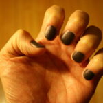 Male Polish? Nail Polish For Men By EvolutionMan.