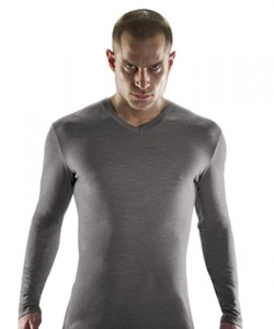 It's Cold. Thoughts About Thermal Underwear. | Undershirt Guy Blog