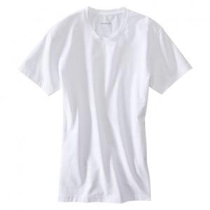EVOLVE Define Men's Shapewear Crew Neck Undershirt