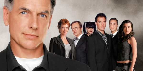 What Undershirt Does Mark Harmon Wear In Ncis