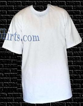 Where can i get thick tight collared t shirts for Tight collar t shirts