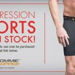 Tommie Copper Launches Compression Under-Shorts for Men and Women