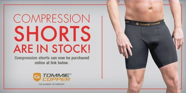 252c6fec89 Tommie Copper Launches Compression Under-Shorts for Men and Women