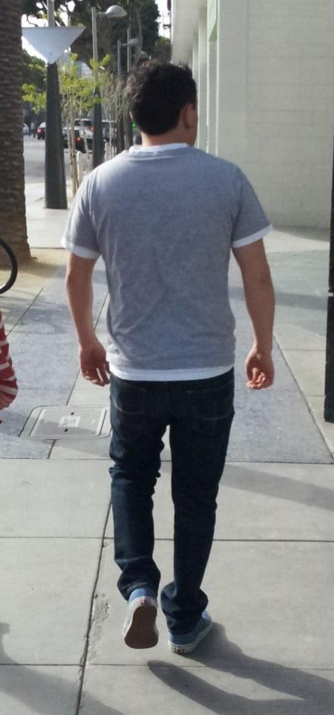 how not to wear an undershirt undershirt guy blog