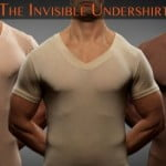 Sloane Men Launches Made in USA Invisible Siro MicroModal Undershirt