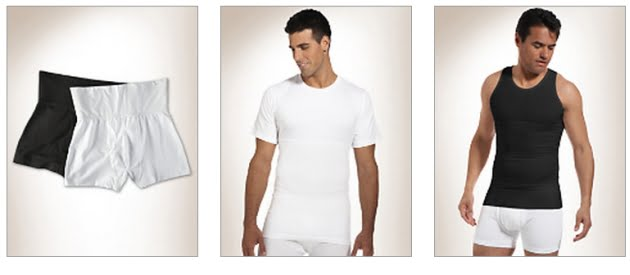 71660854b78e6 Slimming Undershirts for Big Guys Recommendations