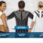 Performance Posture Apparel from Intelliskin
