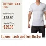 RIPT Fusion Sale at Mensworx
