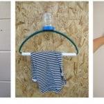 Bye Bye Laundry Odor Eliminating Hangers
