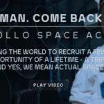 AXE Apollo Super Bowl 2013 TV Commercial. Win A Trip To Space (Video)