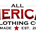 All American Clothing White T-Shirts