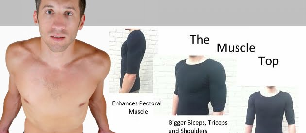 funkybod muscle enhancing undershirt | undershirt guy blog, Muscles