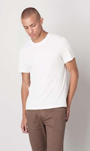 Pickwick & Weller T-Shirts. Try On At Home For FREE | Undershirt ...