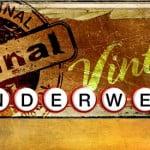 Vintage Skivvies Website Relaunch. Get 15% Off