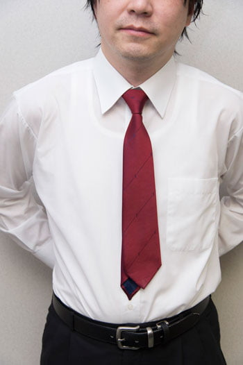 Undershirt Etiquette: Women Don't Want To See Guys Nipples at Work ...